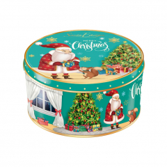 BABY NATALINA BUTTER COOKIES SANTA EDWIGES 150GR