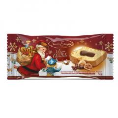 BOLO DE NOZES RECHEADO COM CHOCOLATE SANTA EDWIGES 250GR
