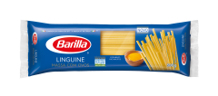 LINGUINE MASSA COM OVOS BARILLA 500GR
