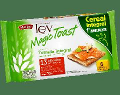 TORRADA INTEGRAL LEV MAGIC TOAST MARILAN 150GR