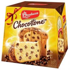 CHOCOTTONE BAUDUCCO 500GR