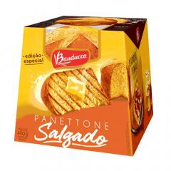 PANETTONE SALGADO BAUDUCCO 400GR