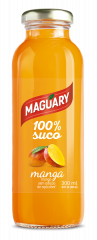 SUCO DE MANGA 100% MAGUARY 300 ml