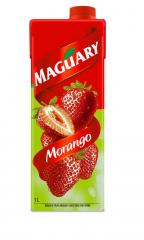 SUCO DE MORANGO MAGUARY 1L