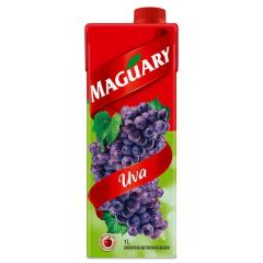 SUCO DE UVA MAGUARY 1L