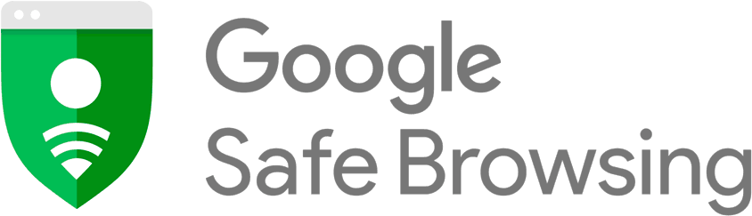 Site seguro by Google Safe Browsing